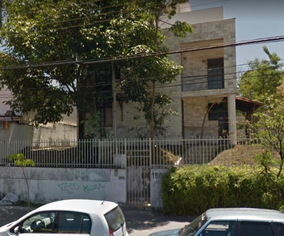 LEILÃO JUSTIÇA FEDERAL 02ª DATA- Imóvel: Casa B. Bairro Palmares/ BH