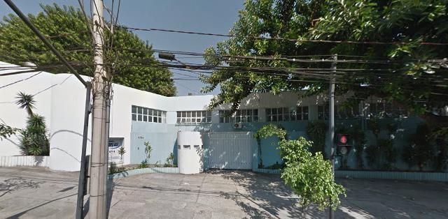 LEILÃO TRT 3ª REGIÃO - Imóvel: Prédio B. Centro/ BH