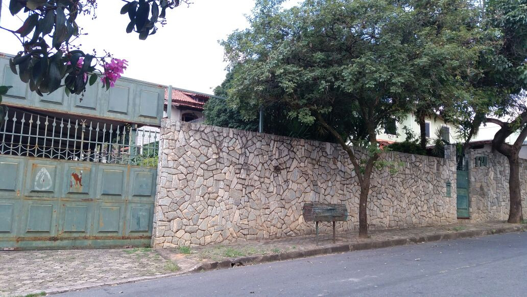 Casa - Santa Amélia