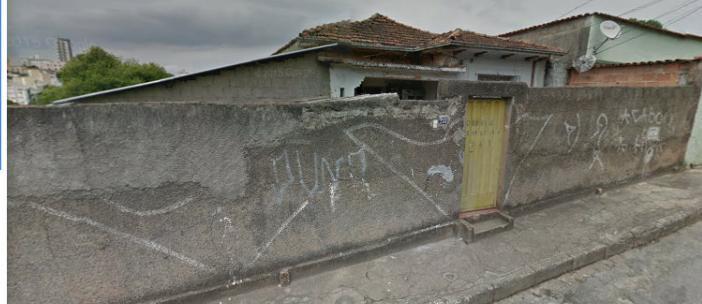 LEILÃO TRT 3ª REGIÃO - Imóvel: Casa B. Minas Gerais/ BH