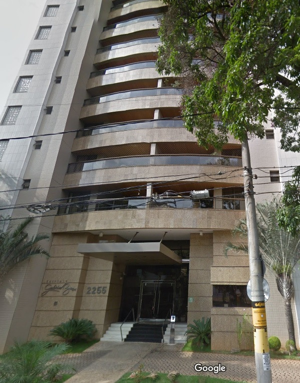 Apartamento - Lourdes
