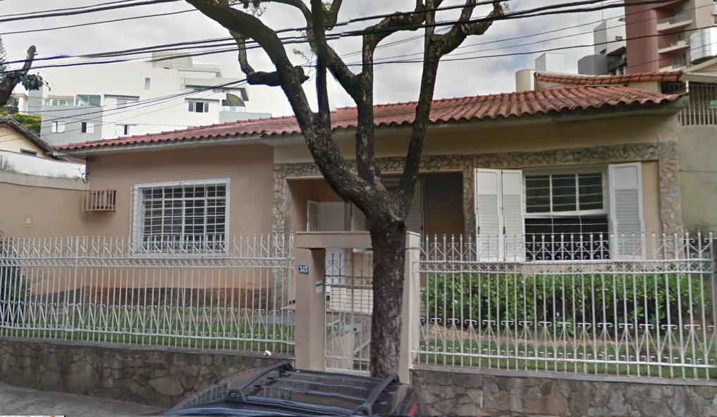LEILÃO TRT 3ª REGIÃO - 1/6 DA CASA - IDEAL PARA CONSTRUÇÃO  ANCHIETA/BH