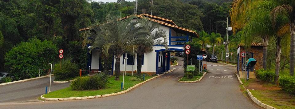 LEILÃO TRT 3ª REGIÃO - Imóvel: Lote Cond. Veredas das Gerais/ Nova Lima